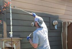 Interior & Exterior Painting North Richland